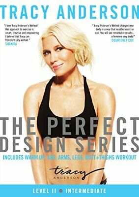 £3.49 • Buy Tracy Anderson Perfect Design Series - Sequence II [DVD] - DVD  YKVG The Cheap
