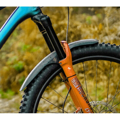 Mudhugger FRX Race Front Mudguard For Suspension MTB Mountain Bike • 26.40£