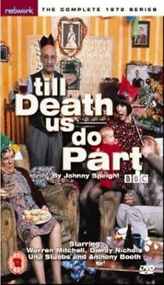 £17.94 • Buy Till Death Us Do Part: Complete 1972 Series [DVD] [1965] - DVD  FIVG The Cheap