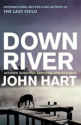 £2.59 • Buy Down River By Hart, John Paperback Book The Cheap Fast Free Post