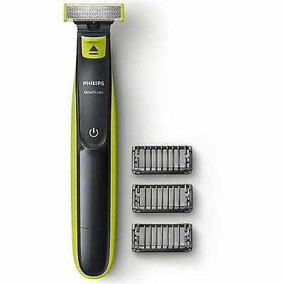 View Details Philips One Blade Rechargeable Shaver/Trimmer QP2520/21 • 40.99$ CDN
