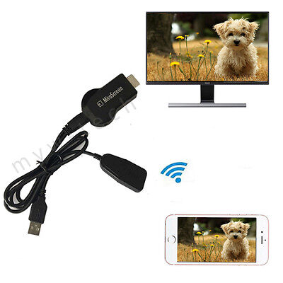 £16.56 • Buy 1080P HDMI AV Adapter Video Cable Cord For Connect Samsung Galaxy S9 To HD TV