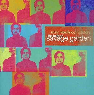 AU14.81 • Buy Savage Garden - Truly Madly Completely - The Best Of Savage Garden [New CD]