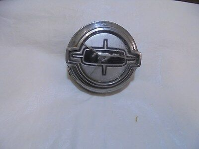 $19.99 • Buy 1968 Mustang Gas Cap With Cable