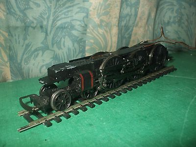 HORNBY EX LMS UNREBUILT PATRIOT NON MOTORISED LOCO CHASSIS ONLY - No.3 • 36.95£