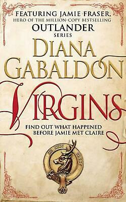 AU26.71 • Buy Virgins: An Outlander Short Story By Diana Gabaldon (English) Hardcover Book Fre