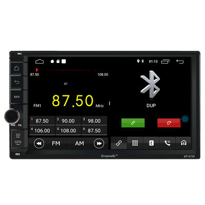 $275.49 • Buy Android 10 Car DVD Radio GPS Stereo For Nissan Frontier Pathfinder Tiida Carplay