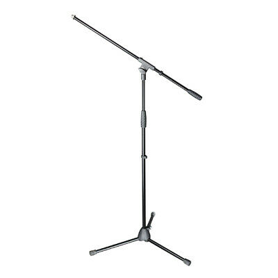 Adam Hall S 5 BE Professional Adjustable Foldable Microphone Stand With Boom Arm • 19£