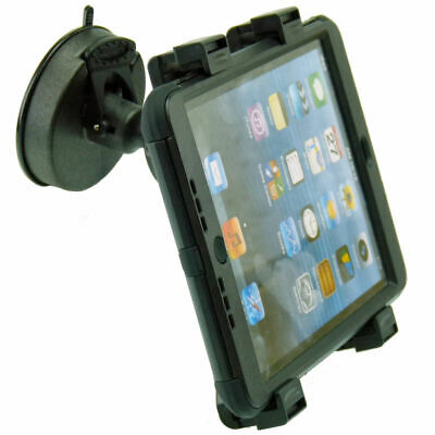 BuyBits Adjustable Car Windscreen Suction Tablet Mount For IPad Mini • 22.48£