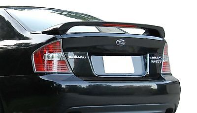 $139.99 • Buy Painted Spoiler For A Subaru Legacy Factory Style 2005-2009