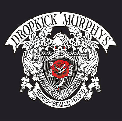 AU23.90 • Buy Dropkick Murphys - Signed & Sealed In Blood [New CD] Deluxe Ed