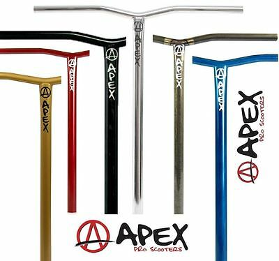 Apex Bol Bars HIC + Standard All Colours Available • 109.95£