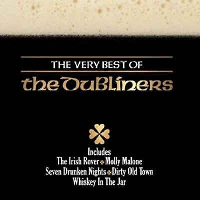 £3.49 • Buy The Dubliners - The Very Best Of The Dubliners - The Dubliners CD TEVG The Cheap