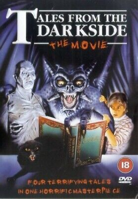 £4.73 • Buy Tales From The Darkside: The Movie [DVD] - DVD  FJVG The Cheap Fast Free Post