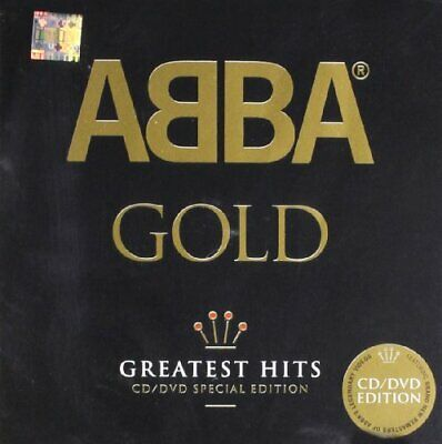 £3.03 • Buy Abba Gold: Special Edition - Abba CD ZYVG The Cheap Fast Free Post The Cheap