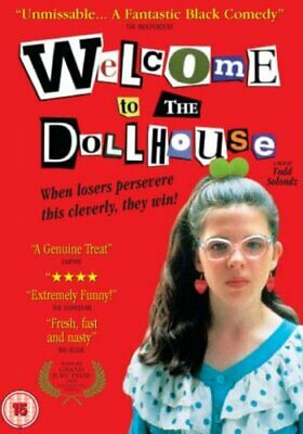 £14.08 • Buy Welcome To The Dollhouse [1995] [DVD] - DVD  FIVG The Cheap Fast Free Post