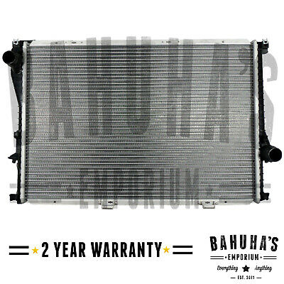 Bmw 5 Series (e39) 1995-2004 / 7 Series (e38) 1995-2001 Manual / Auto Radiator • 38.89£