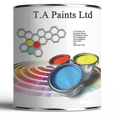 £46.32 • Buy Machinery Enamel Machine Metal Paint In Primer & Top Coats In Many Colours
