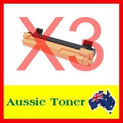 AU26.50 • Buy 3x  Compatible Toner For Brother TN1070 TN-1070 HL1110 DCP1510 HL1210 HL1210W
