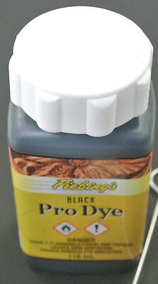 Fiebing Professional Oil Leather Dye 118ml 4oz In Various Colours • 10.25£