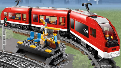 Genuine Lego Minifigures Various Train Choose Your Own • 3.99£