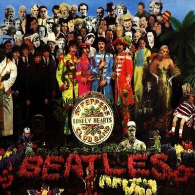 £3.49 • Buy The Beatles - Sgt. Pepper's Lonely Hearts Club Band - The Beatles CD AUVG The
