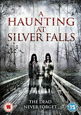 A Haunting At Silver Falls [DVD] - DVD  CIVG The Cheap Fast Free Post • 3.49£