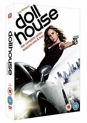 £5.38 • Buy Dollhouse - The Complete Series [DVD] [2009] - DVD  9KVG The Cheap Fast Free