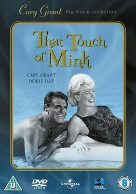 £3.49 • Buy That Touch Of Mink [DVD] - DVD  BEVG The Cheap Fast Free Post