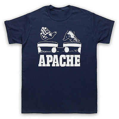 Apache Incredible Bongo Band Unofficial Funk T-shirt Mens Ladies & Kids Sizes • 15.99£