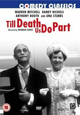 £3.49 • Buy Till Death Us Do Part [DVD] - DVD  IYVG The Cheap Fast Free Post