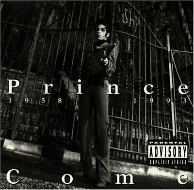£2.69 • Buy Prince - Come - Prince CD T0VG The Cheap Fast Free Post The Cheap Fast Free Post