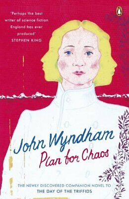 Plan For Chaos: Classic Science Fiction By Wyndham, John Paperback Book The • 6.49£