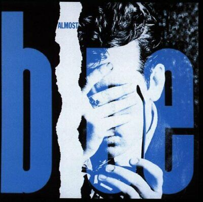 £3.49 • Buy Costello, Elvis - Almost Blue - Costello, Elvis CD MHVG The Cheap Fast Free Post