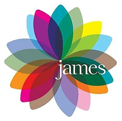 James - Fresh As A Daisy - The Singles - James CD 2YVG The Cheap Fast Free Post • 3.49£