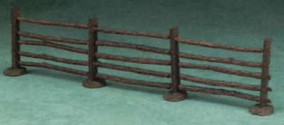 £14.99 • Buy William Britain American Civil War Turnpike Fence 17225 New Boxed