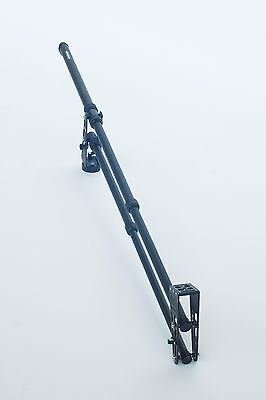 Aviator Travel Camera Jib Crane: Aluminum Alloy 24-72  • 214.61£