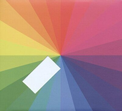 Jamie Xx - In Colour - Jamie Xx CD RUVG The Cheap Fast Free Post The Cheap Fast • 5.59£