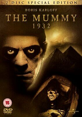 £3.49 • Buy The Mummy [1932] [DVD] - DVD  2GVG The Cheap Fast Free Post