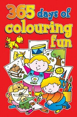 $ CDN5.66 • Buy Bumper Books: Days Of Colouring By O'Neill, Rikki Paperback Book The Cheap Fast