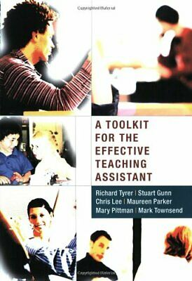 £5.49 • Buy A Toolkit For The Effective Teaching Assistant By Townsend, Mark Paperback Book