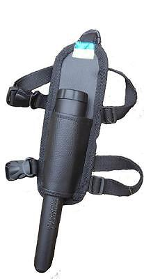 Garrett Pinpointer Metal Detector Cover Pouch Carrying Bag Holster Pro Pointer • 19.28£