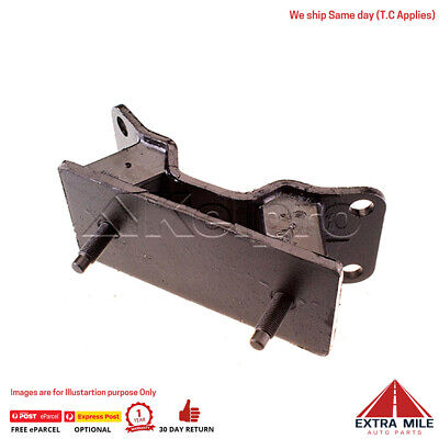 AU95.10 • Buy Engine Mount Rear For Toyota Landcruiser 4.2L 6cyl HDJ100R 1HD-FTE MT9353