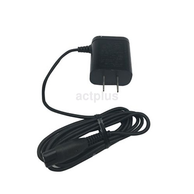 AU6.55 • Buy New Charger Power Cord Adaptor For Philips Norelco Shaver A00390 US