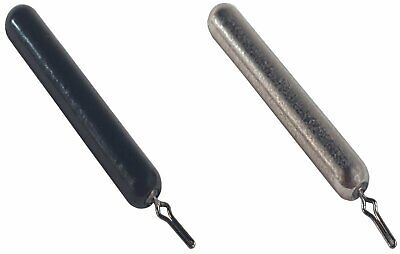 AU22.05 • Buy Reaction Tackle Drop Shot Tungsten Weights / Fishing Sinkers In Various Sizes