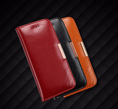 AU19.99 • Buy Galaxy S8/S8 Plus Case,Kalaideng Royal II Card Pocket Case Cover For Samsung S8