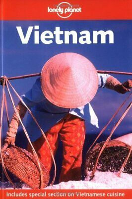 £2.49 • Buy Lonely Planet Vietnam By Jealous, Virginia Paperback Book The Cheap Fast Free