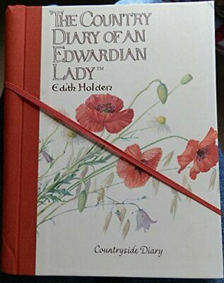 £12.99 • Buy THE COUNTRY DIARY OF AN EDWARDIAN LADY Book The Cheap Fast Free Post