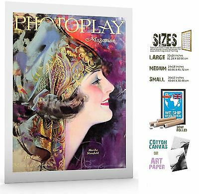 £15 • Buy Magazine Cover Pin Up Rolf Armstrong 4 Art