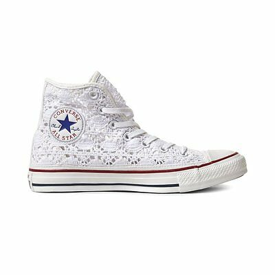 sneakers pizzo donna converse